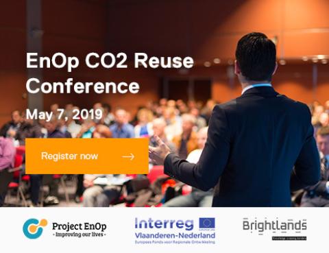 EnOp:  Conferentie