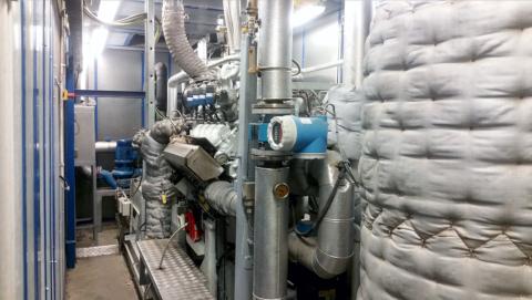 GLITCH (GLastuinbouw Innoveert door Co-creatie met koolstofarme Hightech)
