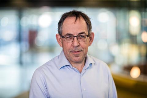 30 jaar Interreg: René Janssen - 14 jaar grensverleggend werk