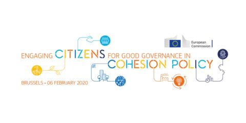 Conferentie over betrekken van burgers bij cohesiebeleid