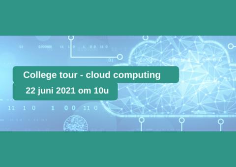 LogistiekLerenZonderGrenzen: De kansen van cloud computing en ketenintegratie in de logistiek