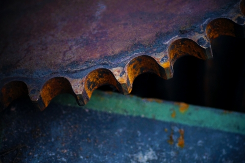 Praktijklab Corrosie & Isolatie