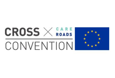 CrossCare X CrossRoads Convention