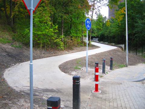 Structuurversterking Stationsomgeving Vlaanderen-Nederland
