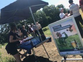 Grenspark Groot-Saeftinghe: Alsof ik op vakantie was