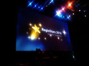 CrossRoads laureaat van de RegioStars Awards
