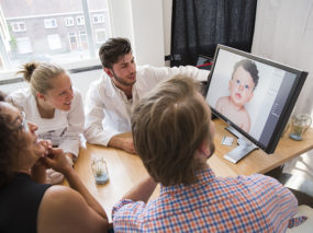 CrossCare slotevent: InnoLeren: samen innoveren, samen leren