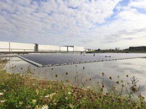 F2AGRI: talkshow industrie-water-boer