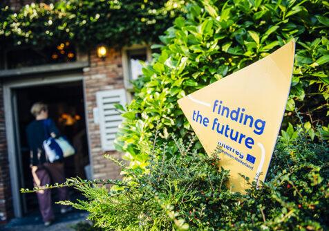 Terugblik Funding: The Future!