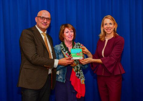 Deeldezon wint Autodeel Award 2019 voor beste lokale initiatief