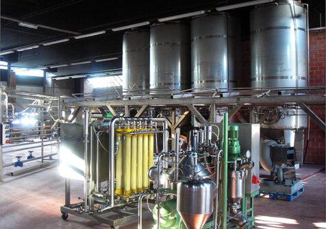 Smart Regions: boost van biogebaseerde economie aan de Vlaams-Nederlandse grens