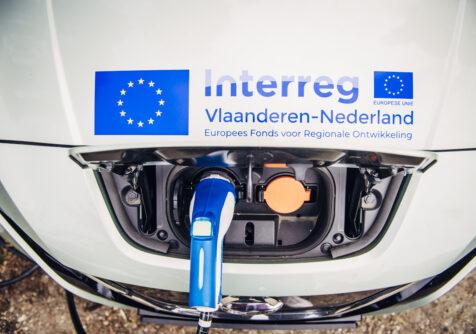 Vijfde oproep voor projecten (focus: Duurzame Energie)