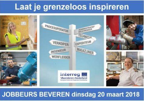 Grensinfovoorziening VL-NL: jobbeurs