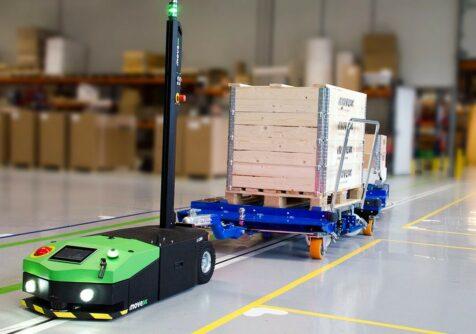 LogistiekLerenZonderGrenzen: maak je klaar voor de toekomst!
