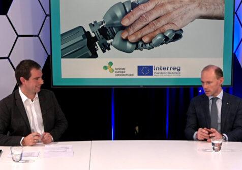 Lerende Euregio Scheldemond: aftermovie stakeholdersevent
