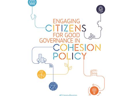 Pilot voor burgerparticipatie bij cohesiebeleid