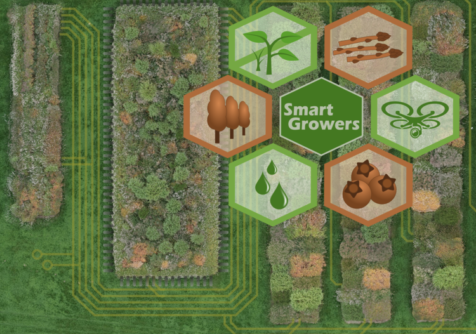 SMART GROWERS: Innovatiedagen