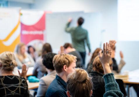 ZORO: leren van, met en over elkaar in de zorgsector