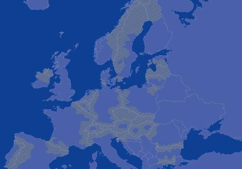 B-solutions: aanpakken van juridische of administratieve obstakels bij grensoverschrijdende projecten