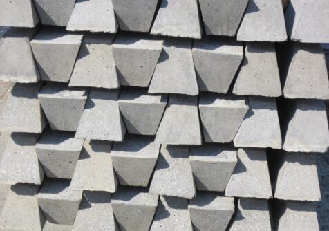 Beton naar hoogwaardig beton