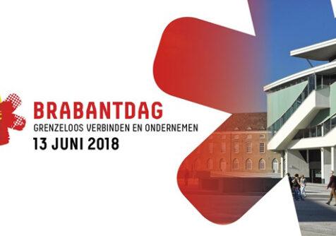 Brabantdag: grenzeloos ondernemen