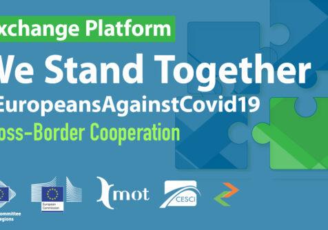 #EuropeansAgainstCovid19