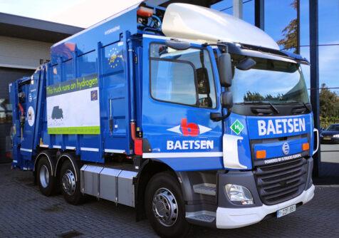 E-Trucks Europe blikt terug én kijkt vooruit