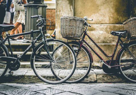 Oost-Vlaanderen: wandel of fiets mee met Europa Direct