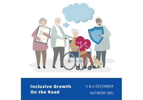 Inclusive Growth On the Road: Health & Ageing