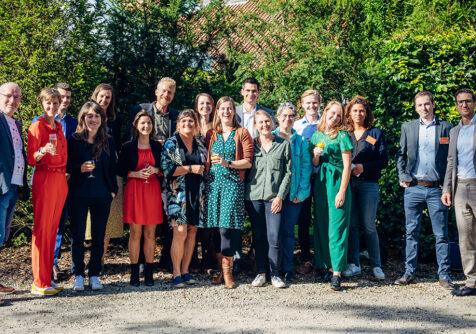Mijn Korte Tijd Bij Interreg Vlaanderen – Nederland