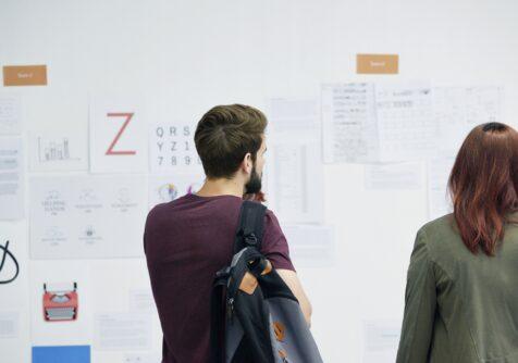 Lerende Euregio Scheldemond: Online matchmaking event graduaatsopleiding Elektromechanische Systemen