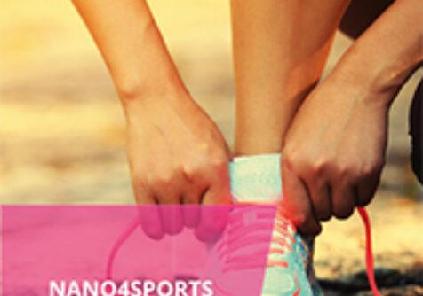 Nano4Sports op het EU Sport Forum