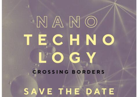 Nanotechnology Crossing Borders: SUNOVATE & LUMEN