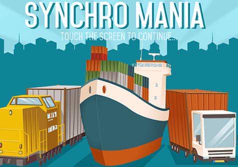 SYN-ERGIE: serious game Synchromania
