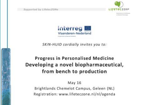 SKiN-HUID: symposium & workshop