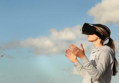 VR/AR toepassen in de industrie?
