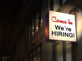 Wij zoeken een nieuwe collega!