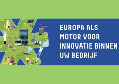 B2B - Europaweek (voor bedrijven)