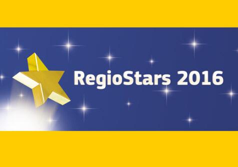 Aanmelding CrossRoads voor RegioStars Awards
