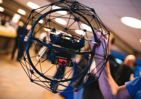 'Innovatie op alle fronten': ondernemers grijpen hun kans