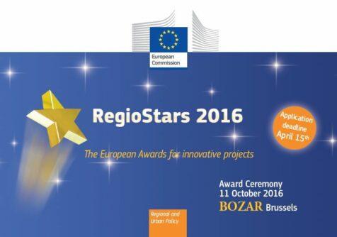 CrossRoads: het beste project in Europa?