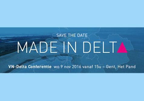 Vlaams-Nederlandse Delta Conferentie
