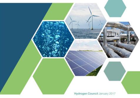 Dertien multinationals investeren 10 miljard euro in waterstof
