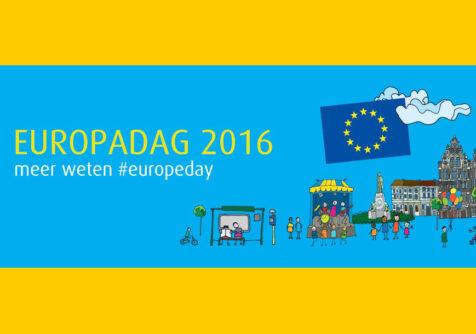 Europadag 2016