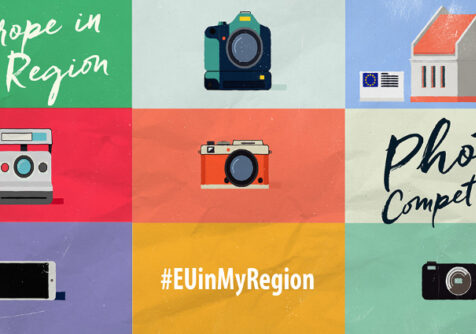 Europa in jouw regio - fotowedstrijd