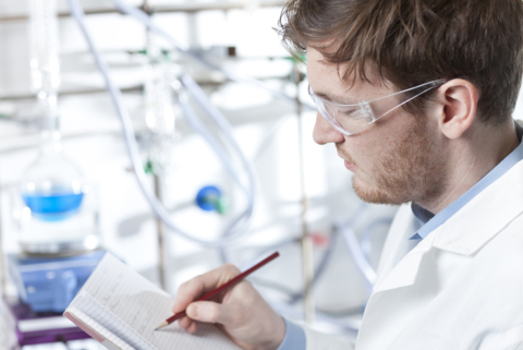 Biorizon Event over bio-aromaten